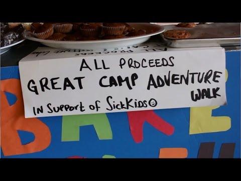 SickKids: Lior's Bake Sale