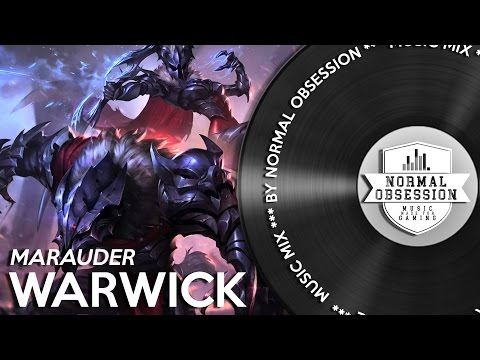 Marauder Warwick - Music Mix