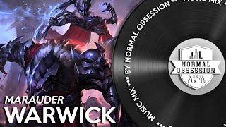 Marauder Warwick - Music Mix