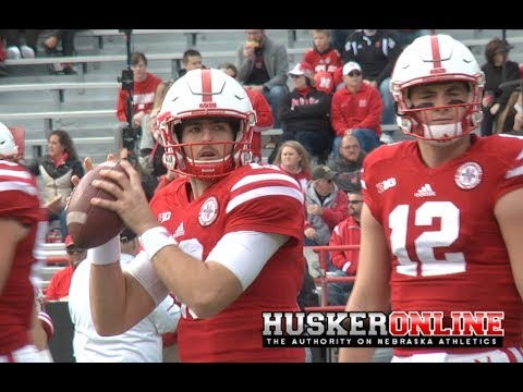 HOL HD: Nebraska vs. Northwestern Sights & Sounds