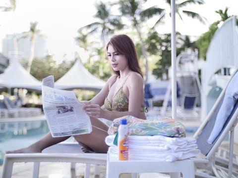Westin Resort Guam Executive Suites Full Experience