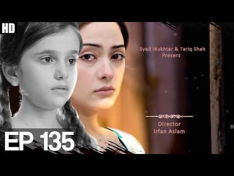 Kambakht Tanno - Episode 135 | Aplus ᴴᴰ
