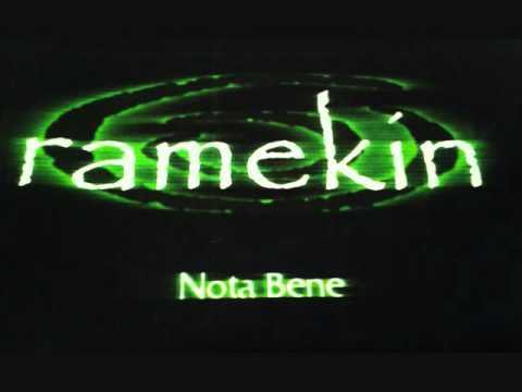Ramekin Nota Bene
