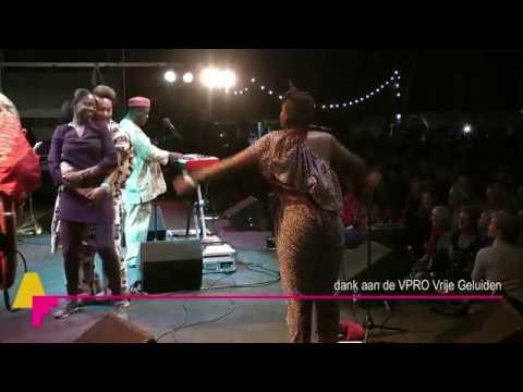 Dele Sosimi Afrobeat Orchestra - Wahala - AFH952