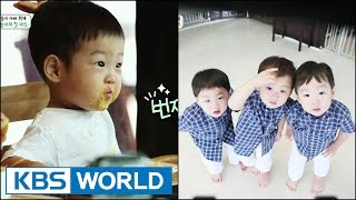 The Return of Superman | 슈퍼맨이 돌아왔다 - Ep.42 (2014.09.21)