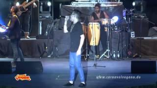 Johnny Sky Presentación Completa Carnaval Vegano