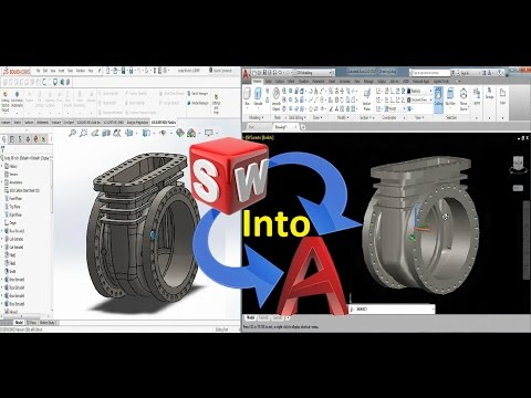 Export sketchup file to into solidworks english for How to import stl into sketchup