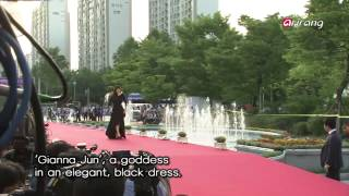 Showbiz Korea - Fantastic Red Carpet event of Puchon International Fantastic Film Festival 부천국제판타스틱
