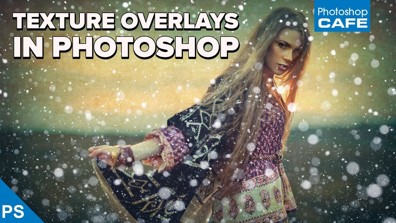 How to combine multiple photos into one photoshop