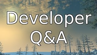Wolfire developer Q&A