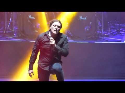 11 Land of Immortals - Rhapsody - Bogotá 3 de Mayo 2017 - Teatro Royal Center