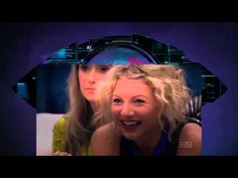 Big Brother Australia 2014 Episode 3
