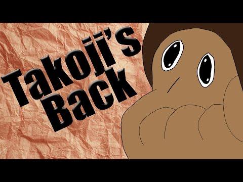 Takoji's Back From College - Animated