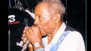 Willie J Foster - Love Everybody