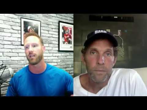 Jesse Itzler Interview part 1