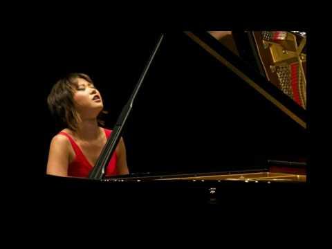 Yuja Wang: Mozart Piano Concerto No. 9 in E-flat major 'Jeunehomme'