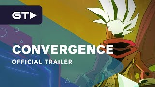 Convergence: A League of Legends Story - Official Reveal Trailer | The Game Awards