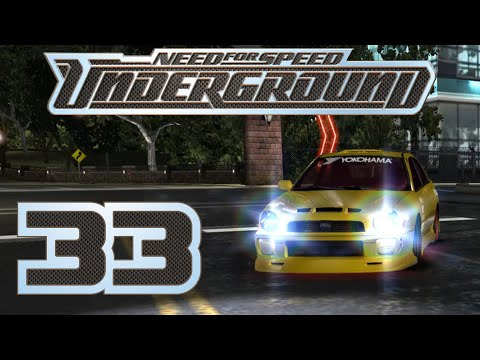 need-for-speed:-underground-(blind)---teil-33---der-subaru-impreza!---[4k60]---let's-play