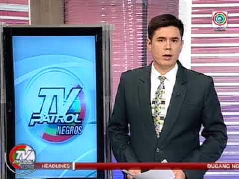 TV Patrol Negros - Oct 19, 2017