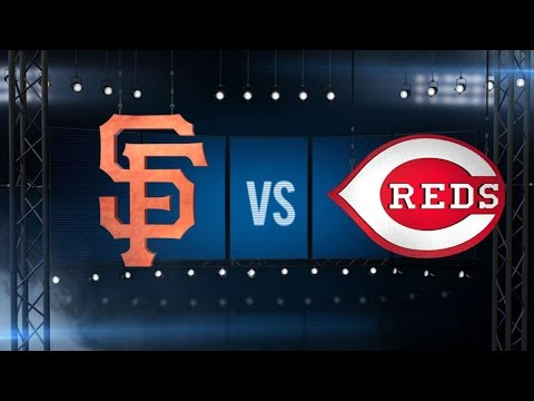 5/14/15: Byrd's the man for Reds in win over Giants
