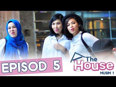 The House Keluarga Maembong - Siapa yang paling rajin antara mereka bertiga?