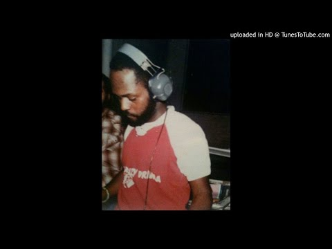 Frankie Knuckles - Live @ the Power Plant, 1984