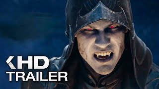 THE ELDER SCROLLS ONLINE: Greymoor Cinematic Trailer German Deutsch (2020)