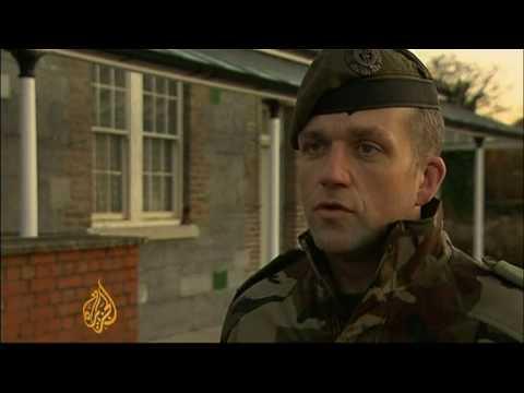 Slovak police send explosives to Ireland by mistake - 06 Jan 10