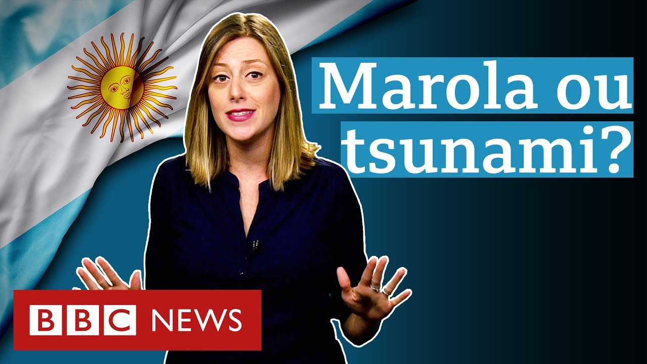 BBC NEWS BRASIL - Como crise na Argentina pode afetar o Brasil