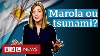 Como crise na Argentina pode afetar o Brasil