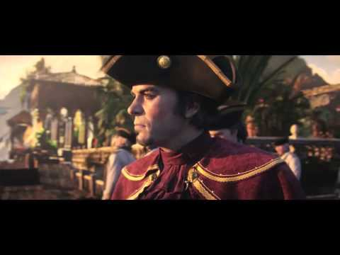 Assassin's Creed 4 Music Video [Black Sails]