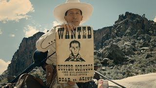 You Should Watch The Ballad of Buster Scruggs