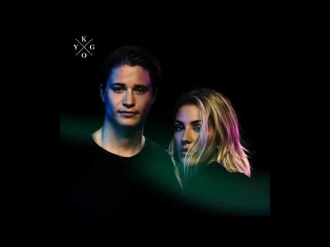 Kygo & Ellie Goulding - First Time ↓↓ HD-HQ 1 Hour Version