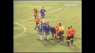 Шахтар - Динамо К  2000 ЧУ (1-1)  2 тайм
