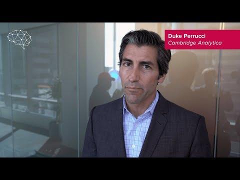 CA at AdWeek New York