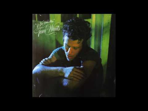 Tom Waits - Blue Valentine 1978 (full Album)