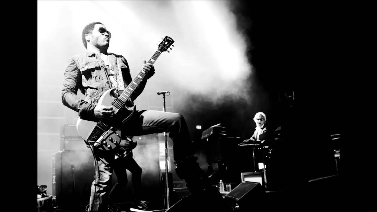 Lenny Kravitz - Back in Vietnam (2008)