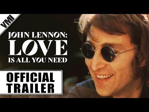 BEATLES: JOHN LENNON, ALL YOU NEED IS LOVE Trailer
