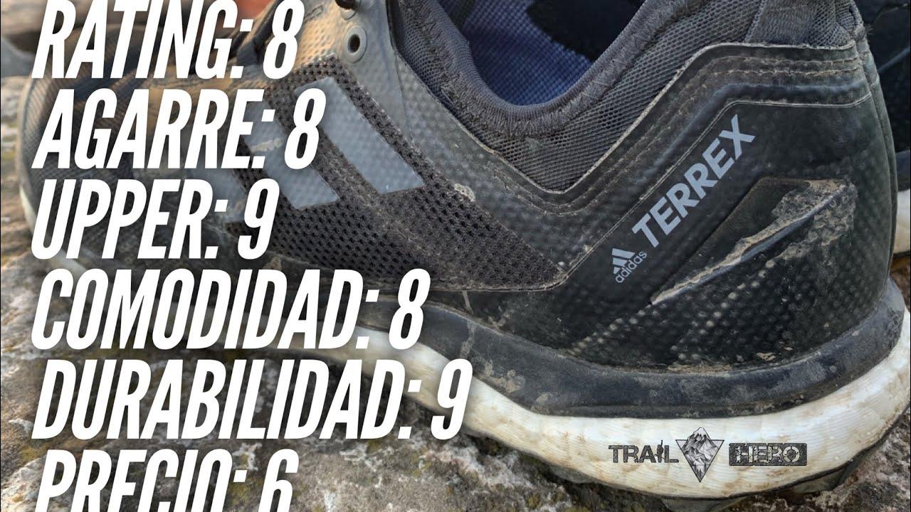 a188e16168bf Adidas Terrex Agravic XT GTX - YouTube