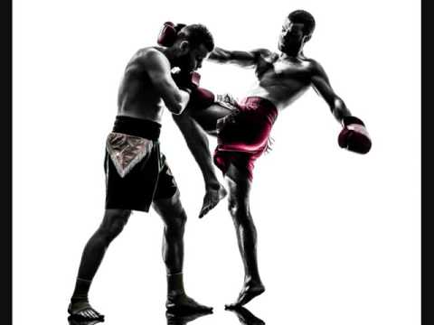 Boxing training music with interval 3 minutes interval 1 minute rest P1