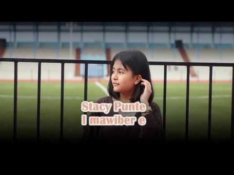 Stacy Punte - I Mawi Ber E (Lyrics)