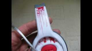 Dead Island (pack in) Headphones - Xbox 360.