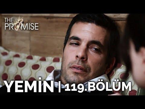 Yemin 119. Bölüm | The Promise Season 2 Episode 119