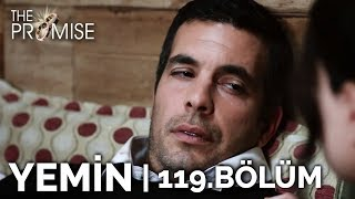 Yemin 119. Bölüm | The Promise Season 2 Episode 119