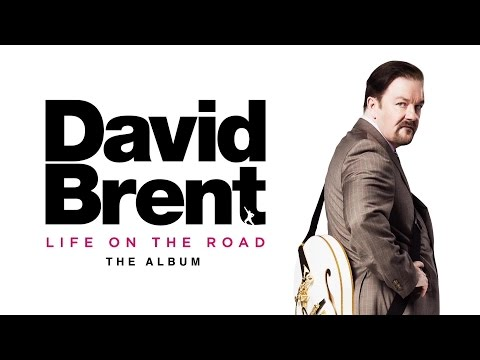 David Brent - Life On The Road (Official Audio)