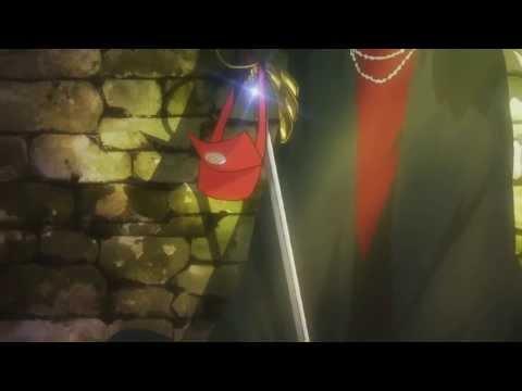 Hataraku Maousama! はたらく魔王さま! OP / OPENING 2 HD