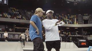 Zion Wright & Jamie Foy | G SHOCK Minute To Win It