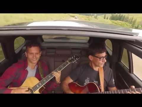 Frank Vignola & Vinny Raniolo - BMW Session 2 (2016)