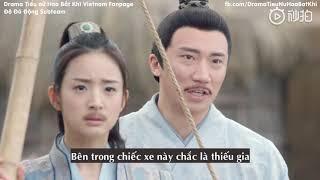 [VIETSUB] Trailer Tiểu nữ Hoa Bất Khí tập 38 39 40 41 42 43
