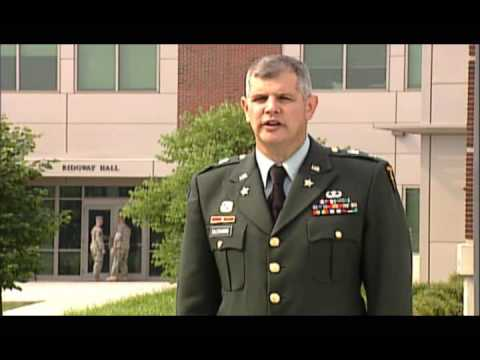 U.S. Army Heritage & Education Center in Cumberland Valley